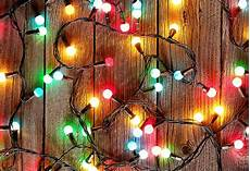Christmas Lights Photo Background Christmas Lights To Sparkle All Year Article Details