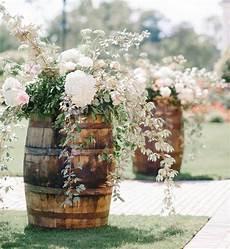 24 outdoor wedding decoration ideas elegantwedding ca