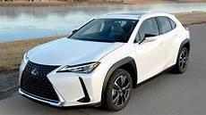 Lexus Ux Hybrid 2020 by 2019 Lexus Ux 250h Review Awd Hybrid Style