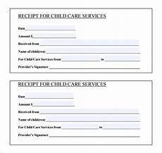 Receipt For Service Template Free 20 Sample General Receipt Templates In Google Docs