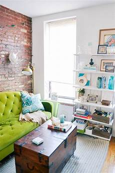 living room decorating ideas for small apartments decorating tips to maximize a small space popsugar home