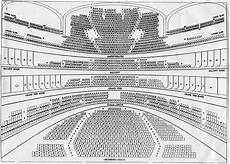 Royal Opera House Seating Chart Royal Opera House Seating Plan
