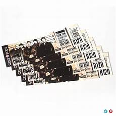 Ticket Books Printing Ticket Amp Voucher Book Printing Cape Town Hotink