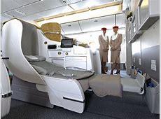 Inilah Fasilitas Yang Disediakan Emirates Rute Jakarta