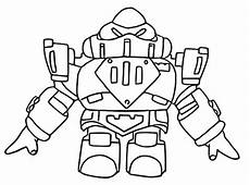 coloring page brawl summer 2020 update mecha