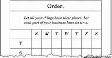 Benjamin Franklin Virtues Chart The Midnight Freemasons Benjamin Franklin America S