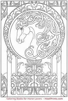 nouveau animal designs coloring book www hoofprints