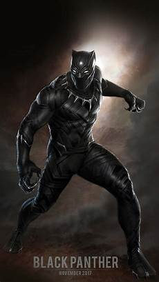 iphone 6 wallpaper black panther