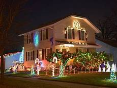 Christmas Light Displays In Des Moines Iowa The Best Places To See Christmas Lights In Des Moines Area