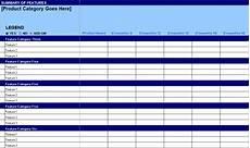 Comparison Matrix Template Free Competitive Matrix Feature Comparison Chart 280 Group
