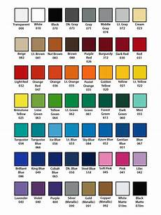 Oracal 751 Color Chart Pdf Oracal 651 Color Chart Graphic Design Pinterest