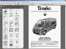 Renault Trafic Ii Manual De Taller Service Manual