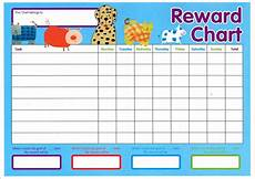 Chore Reward Chart Template Printable Reward Charts For Kids Reward Chart Kids