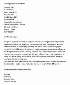 Cover Letter For Finance Internship 9 Cover Letter For An Internship