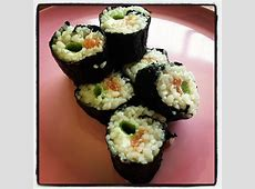 Philadelphia Sushi Roll recipe   Sushi Recipes