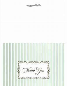 Thank You Cards To Print Free Free Printable Thank You Card Online Thank You Cards