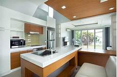 galley kitchen with island layout 27 stylish modern galley kitchens design ideas