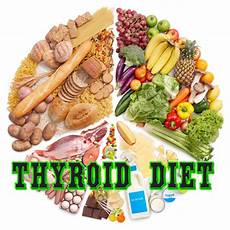 thyroid diet styles at