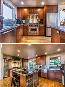 kitchen backsplash stainless steel kitchen design idea install a stainless steel backsplash