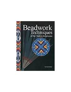 american beadwork traditional beading techniques