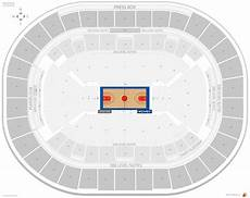 Verizon Center Basketball Seating Chart Washington Wizards Seating Guide Capital One Arena