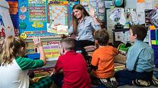 b s in elementary education including kindergarten