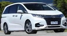 Honda Odyssey 2020 Australia by 2020 Honda Odyssey Australia Car Us Release
