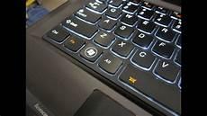Lenovo Ideapad Light Up Keyboard Lenovo Ideapad Y580 Backlit Keyboard Youtube
