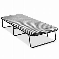 foldable guest folding bed with mattress single