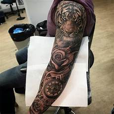 sleeve tattoos for top 100 best sleeve tattoos for cool design ideas