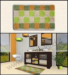 tappeti eleganti tappeti shaggy per il bagno eleganti e moderni in