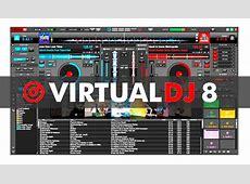 Virtual DJ 8.2 CRACK Free Download Full Version
