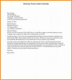 Cover Letter For Attorney Position 14 15 Lateral Attorney Cover Letter Southbeachcafesf Com