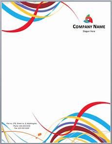 Word Stationery Templates Free Free Letterhead Templates Word Templates For Free Download