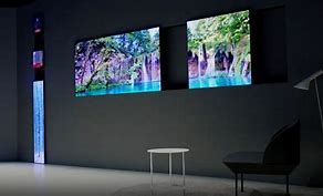 Image result for What is the biggest LED TV?