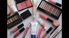 best drugstore makeup products 2015