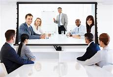 Video Conderencing 5 Steps For Developing A Video Work Culture Telepresence