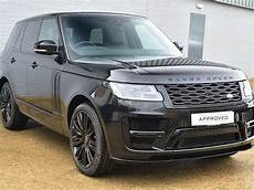 land rover range rover vogue 2019 used land rover range rover sdv6 vogue 2019 for sale in