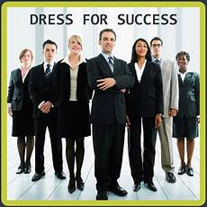 Dress For Success Tips Do You Dress For Success Writerly Goodness