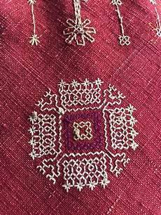 just noticed the fabulous beadwork on a shawl from