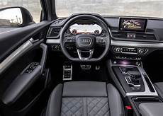 Audi Q5 2020 Interior by 2018 Audi Q5 Interior Photos 2020 2021 Best Suv