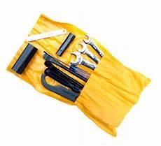 Simson Werkzeugtasche by Simso Shop Werkzeugtasche Set 12 Teilig Gepackt