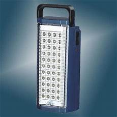 China Emergency Light Led Rechargeable Emergency Light With 44 Piece Led