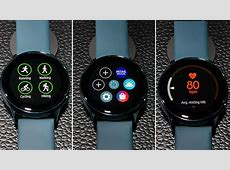 Samsung?s older smartwatches are getting the Galaxy Watch