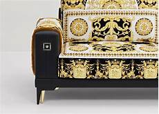 Versace Chair Live Like Donatella With Versace S New Furniture