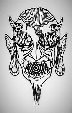 Trippy Drawings Trippy Drawings Google Search Art Drawings Trippy