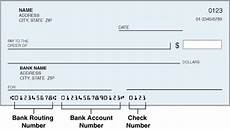 Payment Check Help Files