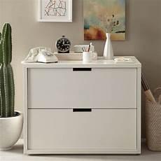 modular file cabinet white contemporary filing