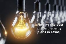 Prepaid Lights In Dallas Texas How To Find The Best Prepaid Energy Plans For You