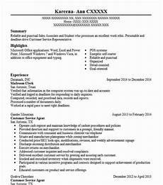 Mailroom Clerk Resume Sample Mailroom Clerk Resume Sample Resumes Misc Livecareer
